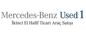 MERCEDES - BENZ TÜRK USED 1 WEB SİTESİ